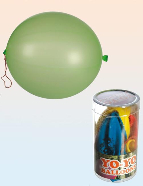 spiele mit ballons