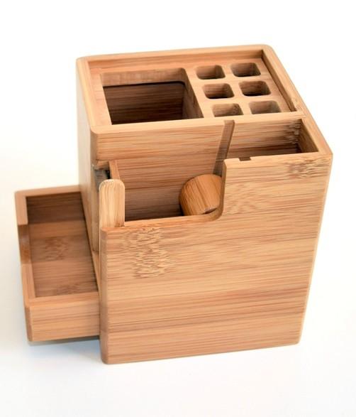 schreibtisch set bambus bestseller shop f r m bel und einrichtungen. Black Bedroom Furniture Sets. Home Design Ideas