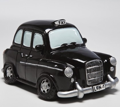 spardose london taxi black cab england uk sparschwein geldgeschenke geschenk ebay. Black Bedroom Furniture Sets. Home Design Ideas