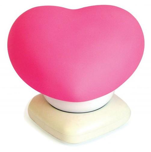 led deko leuchte love light mit farbwechsel licht lampe effektlicht herz heart ebay. Black Bedroom Furniture Sets. Home Design Ideas