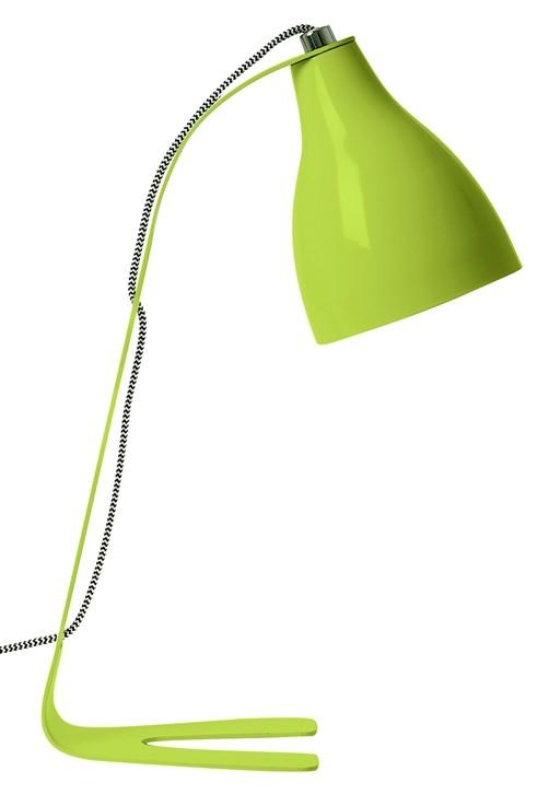 schreibtischlampe barefoot gr n lampe schreibtischleuchte. Black Bedroom Furniture Sets. Home Design Ideas