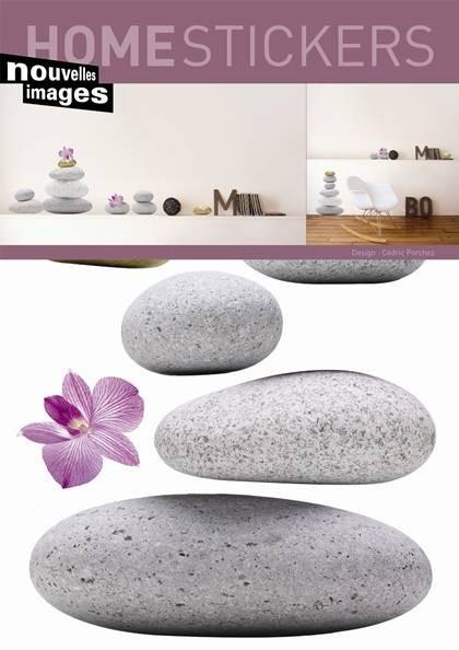 wandtattoo zen stones steine kaufen. Black Bedroom Furniture Sets. Home Design Ideas