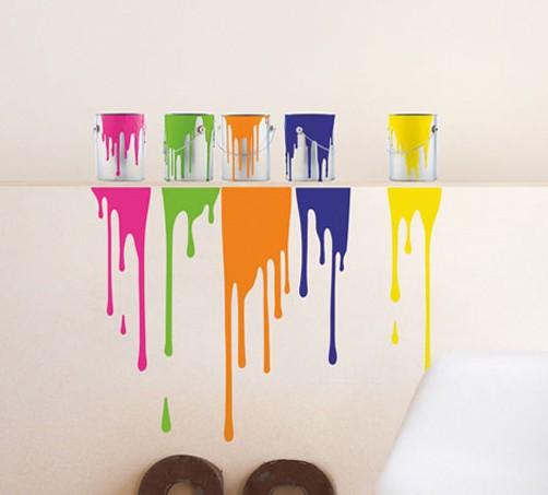 wandtattoo farbe prinsenvanderaa. Black Bedroom Furniture Sets. Home Design Ideas
