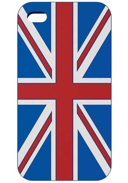 Iphone Hulle Union Jack